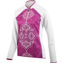 Louis Gardena Cycling Jersey Women's Long Sleeve