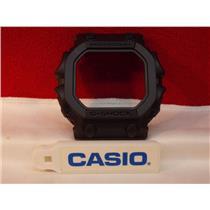Casio Watch Parts GX-56 GB-1 Bezel ALL BLACK & GXW-56 GB-1.Shell w/PushPads
