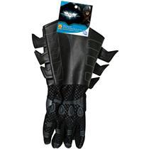 Batman The Dark Knight Rises Adult Batman Gauntlets Costume Accessory Gloves