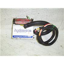 Boaters Resale Shop Of TX 1401 0101.12 HYDRONICS HYD DIG M ELECTRONICS BOX ONLY