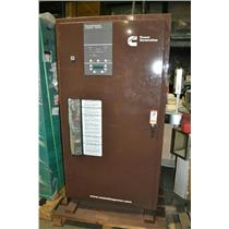 NEW Cummins BTPC Bypass Isolation Transfer Switch 150A, 208V, 4 Pole, H100149192