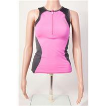 2XU Active Tri Singlet Women's Pink