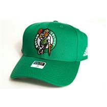 Adidas Boston Celtics Basketball Hat Adjustable Velcro