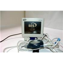 ASPECT MEDICAL SYSTEM BISPECTRAL INDEX MONITORING SYSTEM