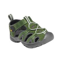 Keen Garden Green Kanyon Sandal Infant size 4 New NIB