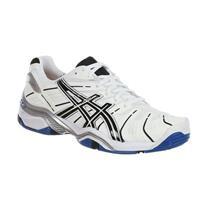 Asics Gel Resolution 4 GS Shoes Size 1.5 Kids NIB New