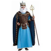 King Neptune Deluxe Adult Costume