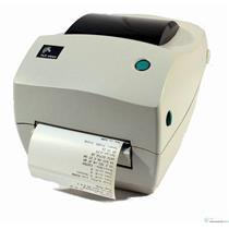 Zebra TLP 2844 2844-10301-0001 Barcode Label Thermal Desktop Printer USB 203 DPI