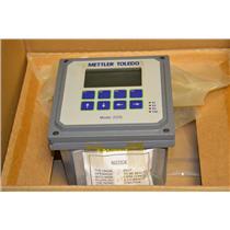 Mettler Toledo 2375 pH/ORP Micoprocessor Analyzer, 115V - *NEW OLD STOCK*