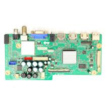 Element ELDFT395J Main Board 1202H0168A