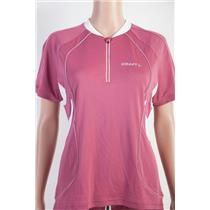 Craft Classic Cycling Jersey Women's Mulberry