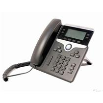 Cisco CP-7841-K9 VoIP Phone 7841 Supporting 4 lines SIP