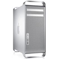 Mac Pro A1289 Desktop - MD772LL/A Dual intel 3.06GHz 16GB Ram 2TB HDD OS 10.11
