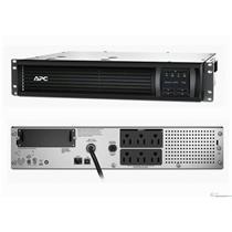 APC SMT1000RM2U SMART-UPS POWER BACKUP 1000VA 700W 120V RACK 2U SUA1000RM2U
