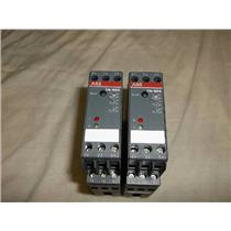 Control systems interstate surplus for Abb motor protection relay catalogue