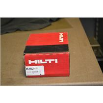"Hilti KB3 Expansion Anchor - 1/2"" x 2-3/4"" - 282509- Box of 25"
