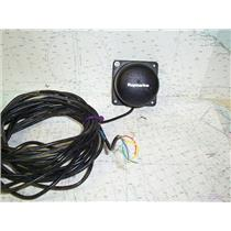 Boaters Resale Shop Of Tx 1512 2325.01 RAYMARINE M81190 HEADING SENSOR ONLY