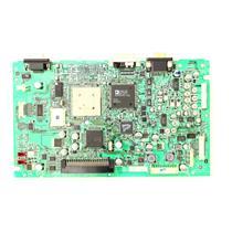 Fujitsu P42HHA10WS PC Board M02EX Version 2