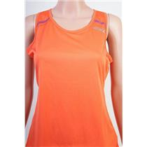 2XU GHST Singlet Women's Orange