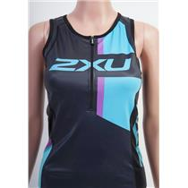 2XU Custom Endurance Tri Top Women's