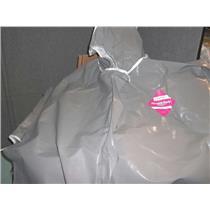 Lot of 10 New Kimberly Clark 45606 Hazgard I 3X-Large Protective Apparel