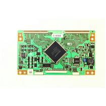 Sharp LC-32D43U T-Con Board CPWBX3547TPZA