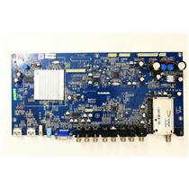 Toshiba 32AV502U Main Board 75012923 (431C0H51L22)