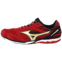 Mizuno Men's Wave Ekiden SI Running Shoe 13 Red