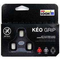 Look Keo Grip Cleat Black 0 Degree Float