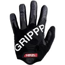 Hirzl Grippp Tour Long Finger Cycling Glove Small Black