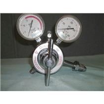 Cronatron Compressed Gas Regulator CW2005 Acetylene (14407)B