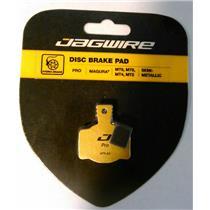 Jagwire Brake Pad Pro - Magura - MT8, MT6, MT4, MT2 Semi-Metallic