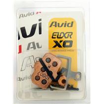 Avid Elixir XO Disc Brake Pads