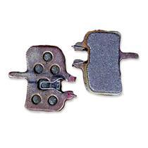 Hayes Sintered Metallic Disc Brake Pads Part # 98-14531