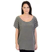 Sz XS Authentic Joie Greenish Gray/Ivory Sleeveless 100% Silk Blouse D94-20922E