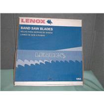 "LENOX 11'6""X 3/4"" .035 5/8T BAND SAW BLADE"