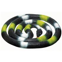 80'' Big Daddy Rubber Snake Prop