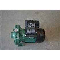 DAB Single Impeller Centrifugal Pump K30/70M, 115V, 1HP, H32-19.4m, Q 2-7.2m3/h