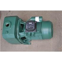 DAB DP151M Deep Well Cast Iron Pump 220-230V Single Phase, 1.5HP, Head 60m
