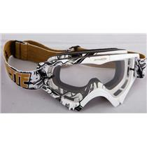 Arnette Mini Series MX Bones W/ Clear