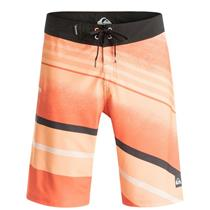 "Quiksilver Men's Inclined 21"" Boardshorts Orange 32"
