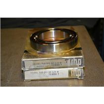 (Lot of 2) RHP Preceision 9-7-5 Bearings, 7015X2 TAU EP7 GV 0/D M, 72 BORE T