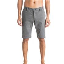 Quiksilver Men's Everyday Chino Short Grey 32