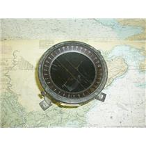 Boaters Resale Shop of Tx 1606 0747.05 A.F.U.S. ARMY TYPE D-12 COMPASS 1833-1-A