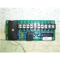 Boaters Resale Shop of TX 1606 2472.04 XANTREX 70-0301-00 MONITOR TERMINAL PCB