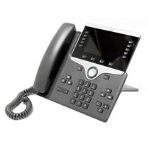 Cisco CP-8811-K9 Unified 5 Programable Line Key 8811 5 inch. Display VoIP SIP