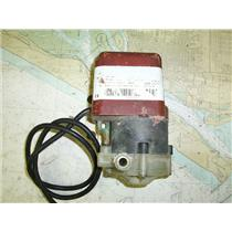 Boaters' Resale Shop of TX 1607 0745.01 DOMETIC 115 VOLT AC WATER PUMP ONLY