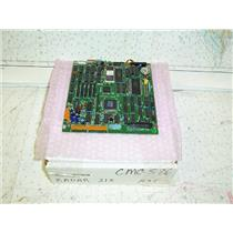 Boaters Resale Shop of TX 1607 5121.22 RAYTHEON CMC-576 21X MAIN PROCESSOR PCB
