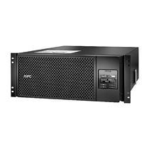 APC SRT6KRMXLT On-Line Smart-UPS 4U SRT 230V 6000VA  6000W Double-Conversion