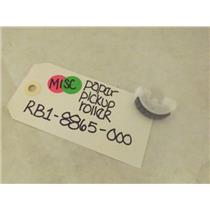 LASERJET PRINTER RB1-8865-000 PAPER PICKUP ROLLER NEW